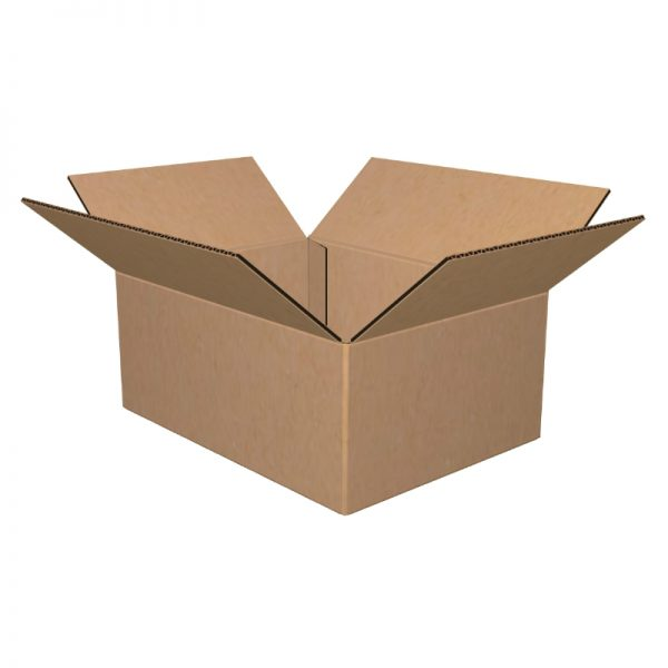 New Blank 11.75x9.3x5 Box