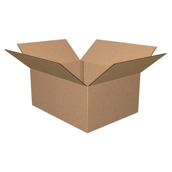 Single use 17x14x8 box.