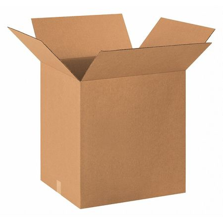 New 20.5x16.5x25 Double-Walled Box holds up to 100 lbs.