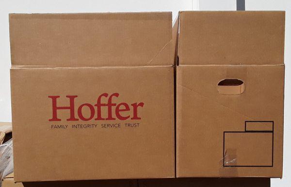 Hoffer box