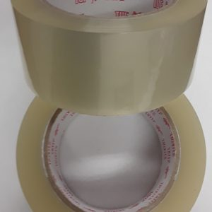 Clear Box Tape