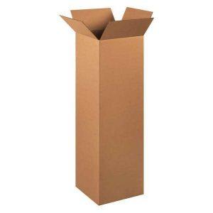 New Blank 12x12x40 shipping box