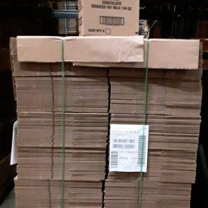 New Printed 12x7.875x9.75 Box