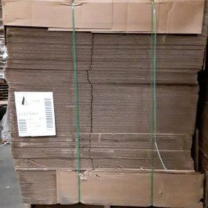 New Blank 24x18.5x8 Box