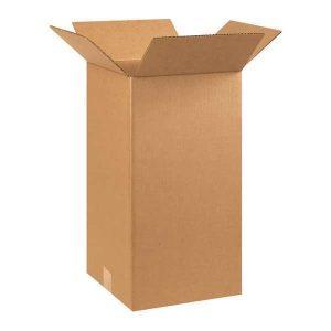 Single use 10x10x20 Box