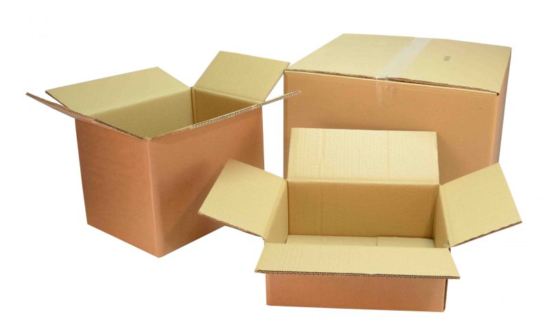 Moving Boxes Near Me