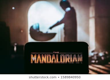 The Mandalorian Spaghetti-Space-Western