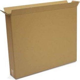 New TV Box 65x10x40