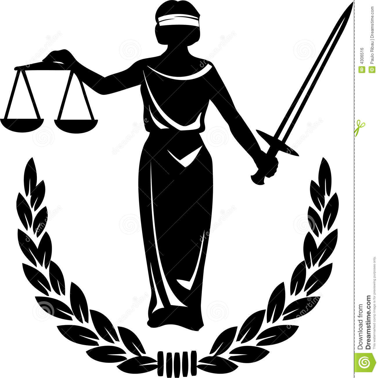 Justice for all on a sliding scale