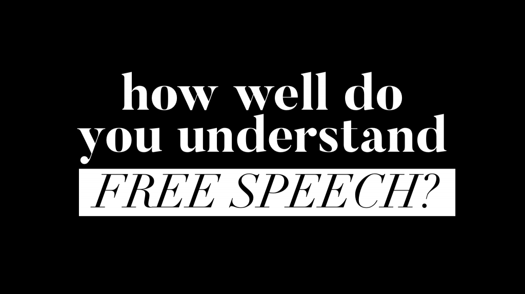 Can the government limit a public servants free speech?