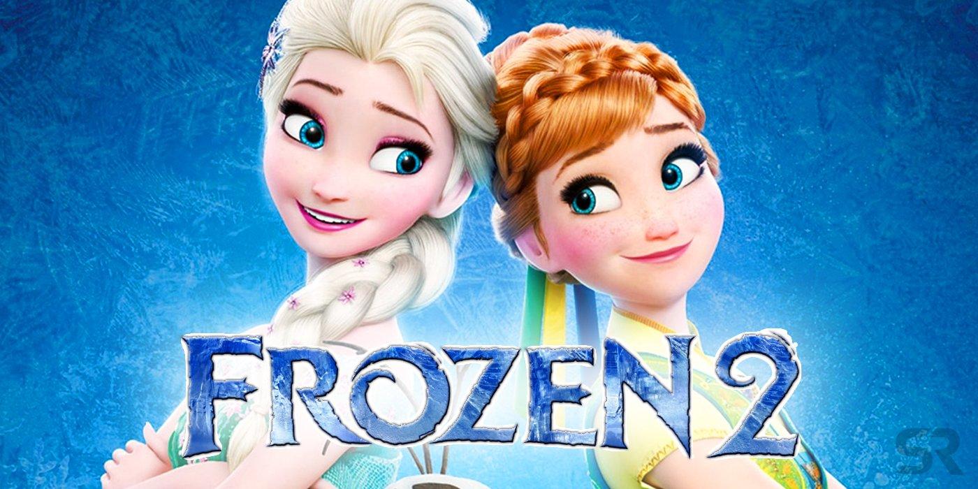 Little girls show us Elsa is still their Queen