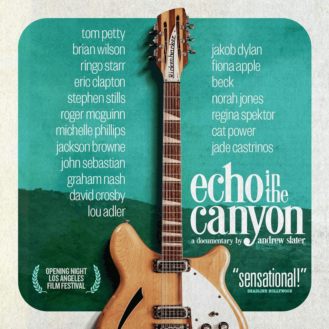Echoes of the Canyon